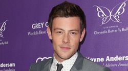 Cory Monteith's Mom Breaks Her