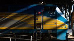 Via Rail Considers Tougher