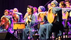 Le festival de la médina de Tunis s'ouvre au rythme du soufisme au