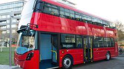 Λονδίνο 2020: Η πρώτη πόλη στον κόσμο με διώροφα λεωφορεία με