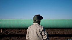 $1.5-Billion B.C. Pipeline