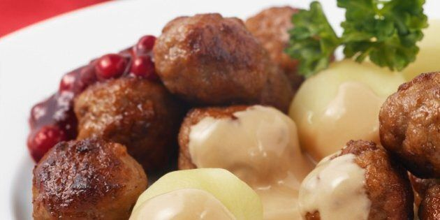 Ikea Food: What's Your Favourite Thing To Eat At