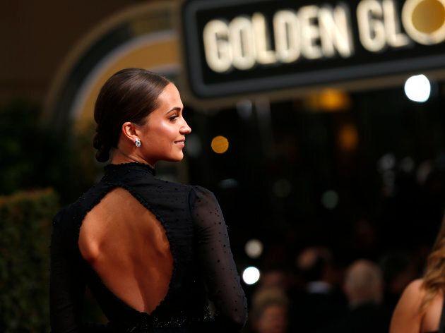 Les 5 tenues préférées de la rédaction aux Golden Globes
