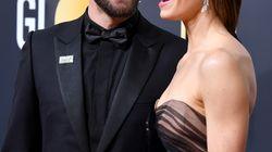 Les 8 couples les plus mignons des Golden Globes