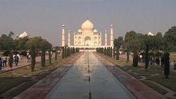 L'Inde limite le nombre de visiteurs au Taj