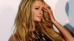 La bague de Paris Hilton, ce n'est pas du