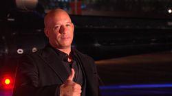 Vin Diesel est l'acteur le plus rentable de