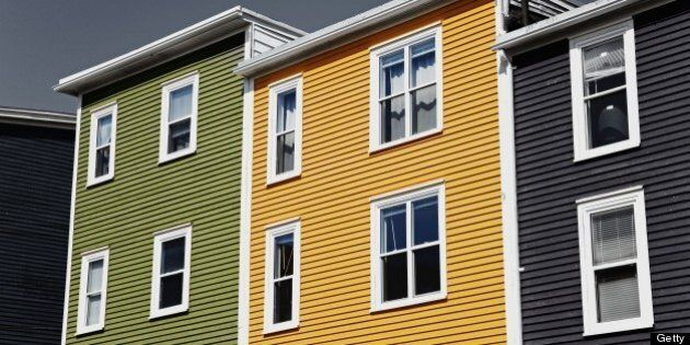 St. John's To Lead Canadian Economic Growth In 2013: Conference