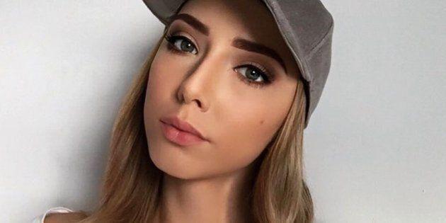La fille d'Eminem, Hailie Scott, prouve qu'elle est rendue une