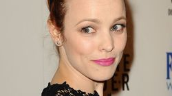 Rachel McAdams Doesn't Look Like This