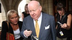 RCMP Wants Duffy's Bank, Credit Card