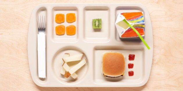 School Lunch Ideas: The Best Lunch Gear And How To Fill