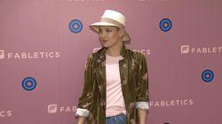 Kate Hudson s'inspire de Leo DiCaprio pour se