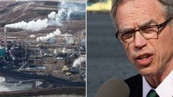 Harper's Tories Try To Prove Oilsands Aren't As Dirty As They