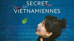 Kim Thúy concocte un livre culinaire…