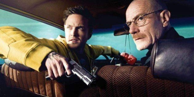 'Breaking Bad' Season 5 : What The Characters' Style Says About The Show