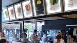 Foodchain : le nouveau McDo du