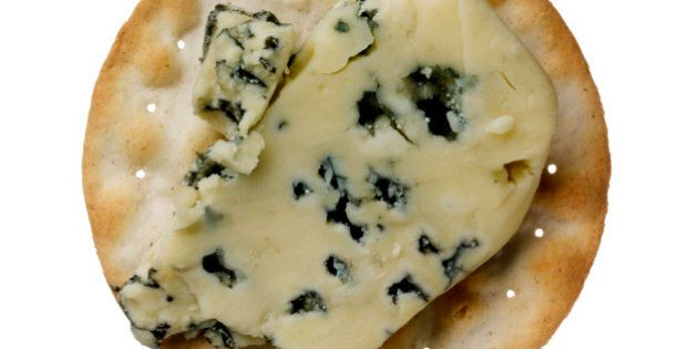 Best Cheese In The World: The Claxstone Smooth Blue Wins Top Cheese