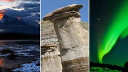 LOOK: Are These Alberta's Most Spectacular