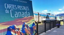 «Cartes postales du Canada»: pleins d'idées pour voyager au