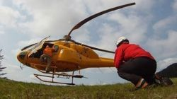 B.C. Search And Rescue Not Sustainable, Official