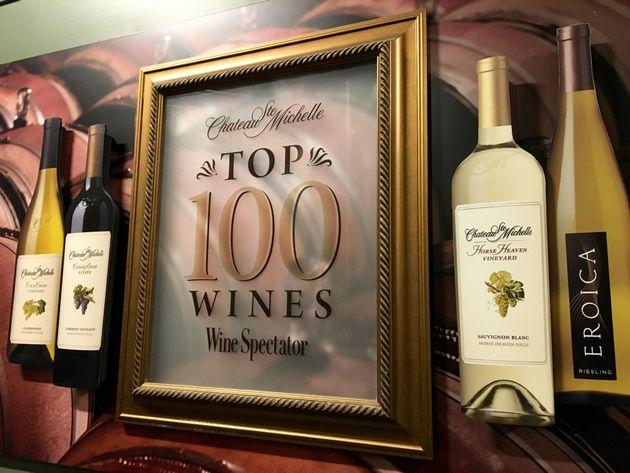 À la découverte des vins de