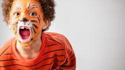 Halloween : cinq costumes faciles de dernière