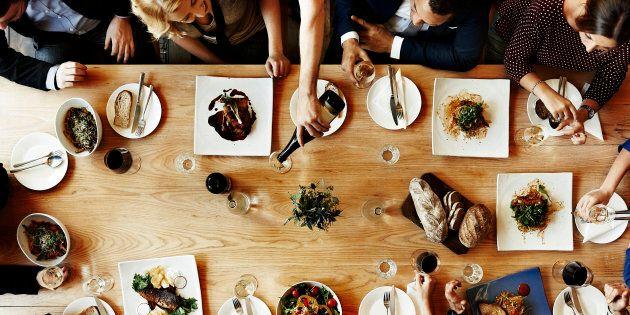 Les 50 meilleurs restaurants pour amateurs de vin selon