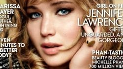 Why JLaw Hated Her