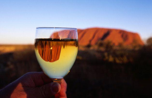 Le vin australien séduit de