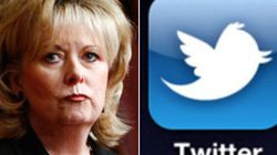 Twitter Eviscerates Wallin For Defiant