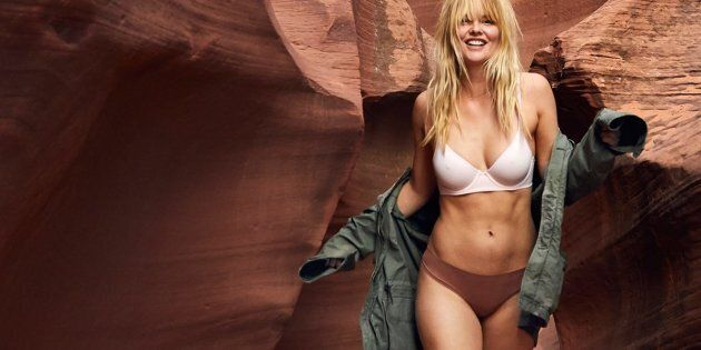 Une campagne d'Aerie