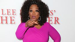 LOOK: Oprah Makes Us