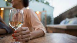 Le vin le plus vieux du monde «made in