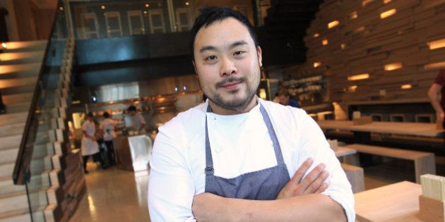 Momofuku the creation of superstar chef David Chang brings his food to Toronto. The much anticipated...