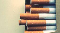 Bientôt des cigarettes «sans