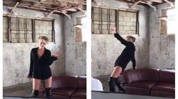 Sharon Stone n'a rien perdu de son pouvoir de