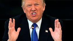 Ingérence russe: Trump peste contre le Washington