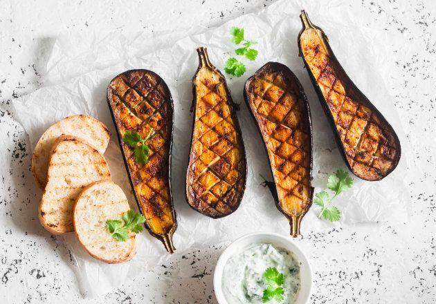 Des idées pour un barbecue végane