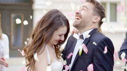 Les mariages célébrés par un proche sont de plus en plus populaires au