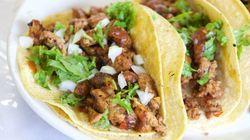 Trois tacos typiquement mexicains à essayer à