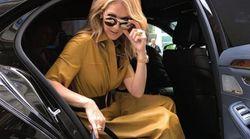 Céline Dion pose nue sur Instagram pour