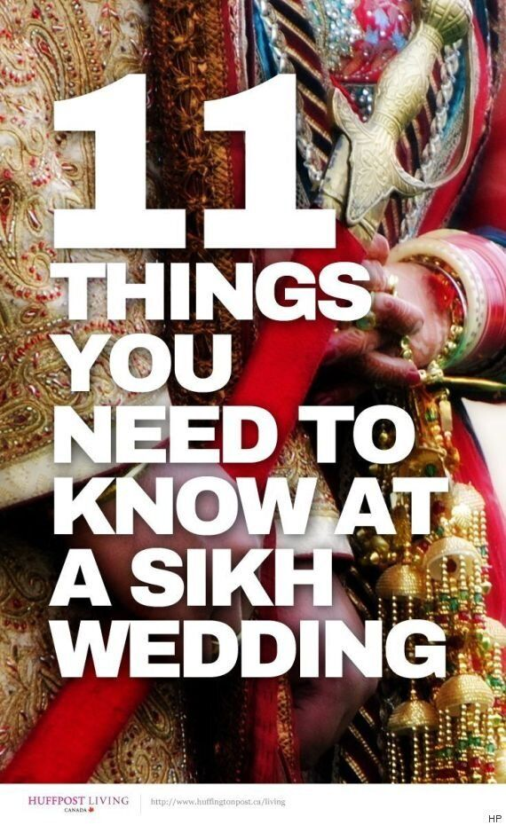 11 Things You Need To Know Before You Attend A Sikh
