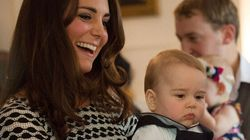 Kate Middleton Pulls Out Something Special From Her