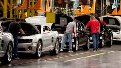 'Canada Once Had 4th-Largest Auto Industry, It Is Now