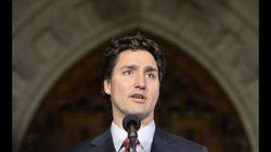 Trudeau: I'll Scrap Fair Elections Act If I Become