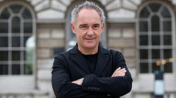 'World's Greatest Chef' Ferran Adria To Visit Canada For $625 Cookbook
