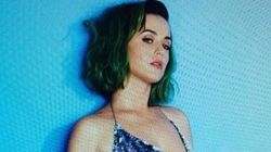 Katy Perry's Sexy Instagram