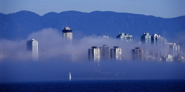 Vancouver Ranked Top In North America By Mercer Quality Of Living