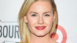 Elisha Cuthbert's Lips Are Perfect In Instagram